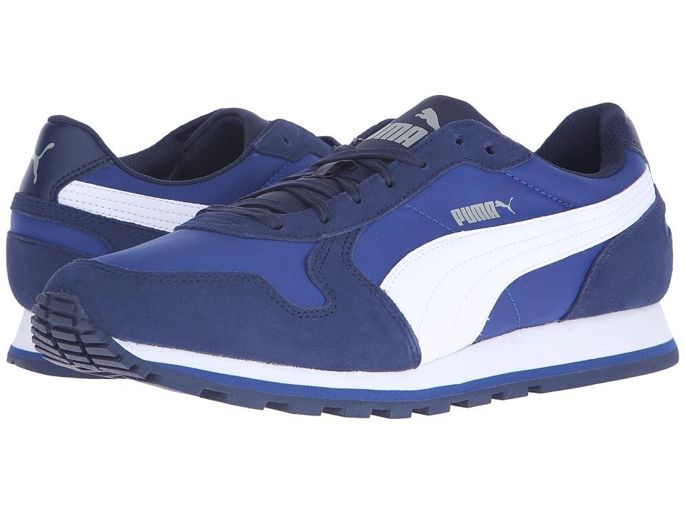 PUMA ST Runner NL Limoges/White Mens Running Shoes