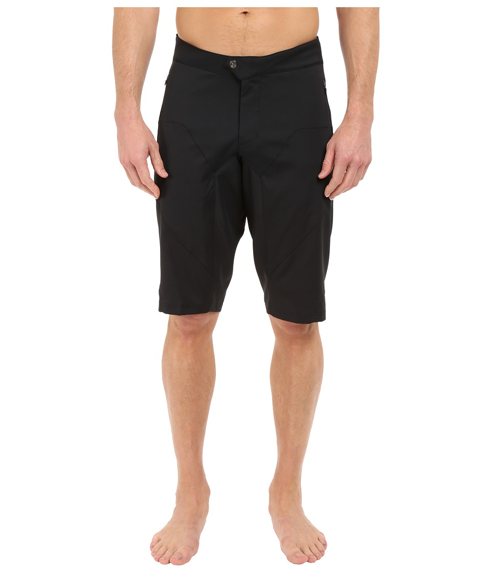 Pearl Izumi - Summit Shorts (Black) Mens Shorts