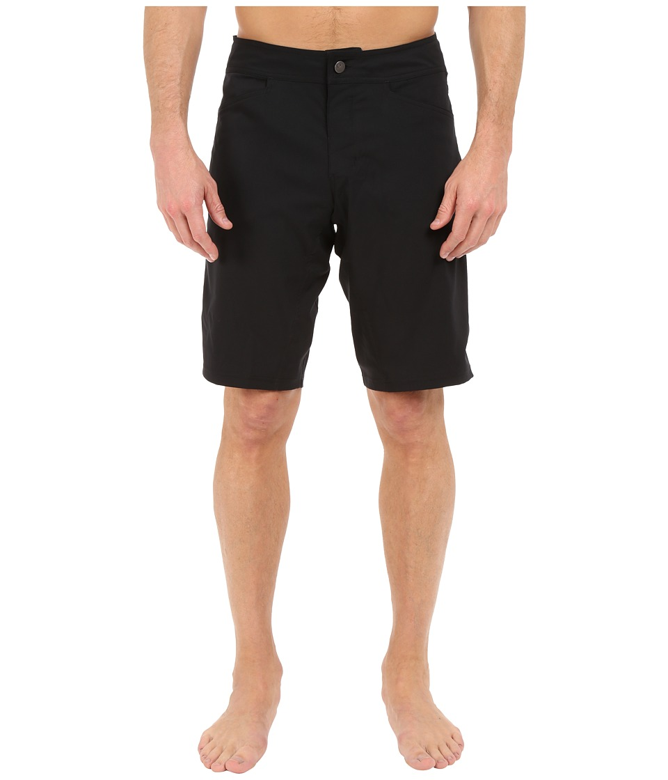 Pearl Izumi Journey Shorts (Black) Men