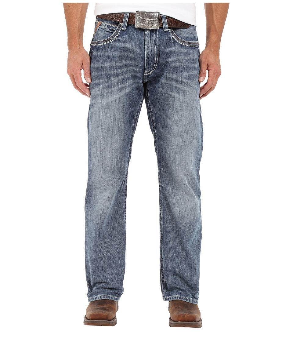 Ariat - M4 Coltrane Jeans in Durango