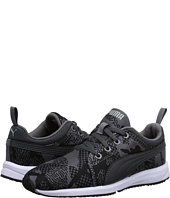 Puma Kids - Carson Runner Jr. Camo (Little Kid/Big Kid)