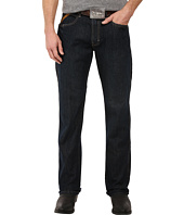 Ariat - Rebar M5 Slim Straight Leg Jeans in Blackstone