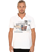 Buffalo David Bitton - Nadison Short Sleeve Polo Shirt
