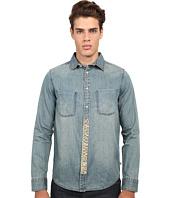 Altamont - Zefer Denim Shirt