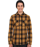 Altamont - Binary Long Sleeve Flannel