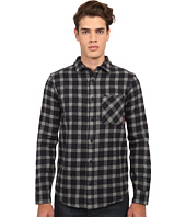 Altamont - Santaromana Long Sleeve Flannel