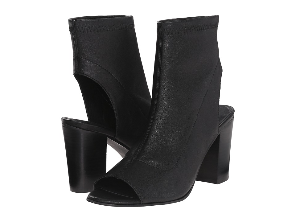 Matisse Agent Black Womens Boots