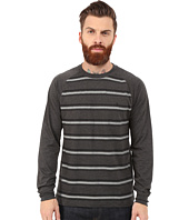 Original Penguin - Long Sleeve Raglan Heathered