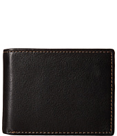 Johnston & Murphy - Flip Billfold Wallet
