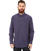 Original Penguin - Long Sleeve Small Even Check