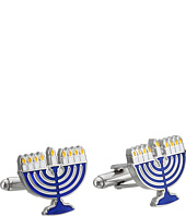 Cufflinks Inc. - Menorah Cufflinks
