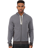 Original Penguin - Long Sleeve Full Zip Raglan
