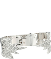Vince Camuto - Open Pave Star Hinge Cuff Bracelet