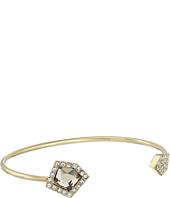 Vince Camuto - Asymmetric Stone C Cuff Bracelet
