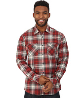 Quiksilver - Everyday Flannel Woven Top