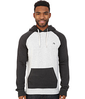 Quiksilver - Major Block Hood Fleece Top