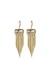 Vince Camuto - Lever Back Fringe Earrings