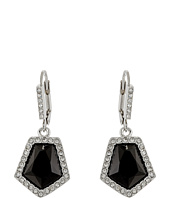 Vince Camuto - Lever Back Stone Drop Earrings