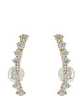 Vince Camuto - Stone Crawler Stud Earrings