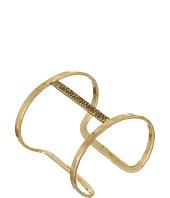 Lucky Brand - Pave Bar Cuff Bracelet