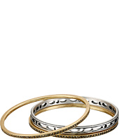 Lucky Brand - Pave Bangle Bracelet