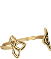 Lucky Brand - Openwork Snow Small Cuff Bracelet