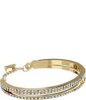Vince Camuto - Double Band Pave Bracelet