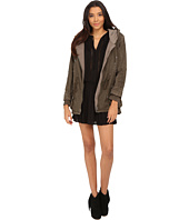 Free People - Parka Twill Outwear