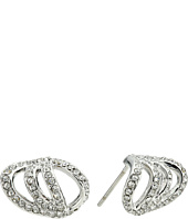 Vince Camuto - Pave Claw Earrings