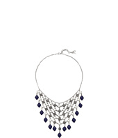 Lucky Brand - Lapis Statement Necklace