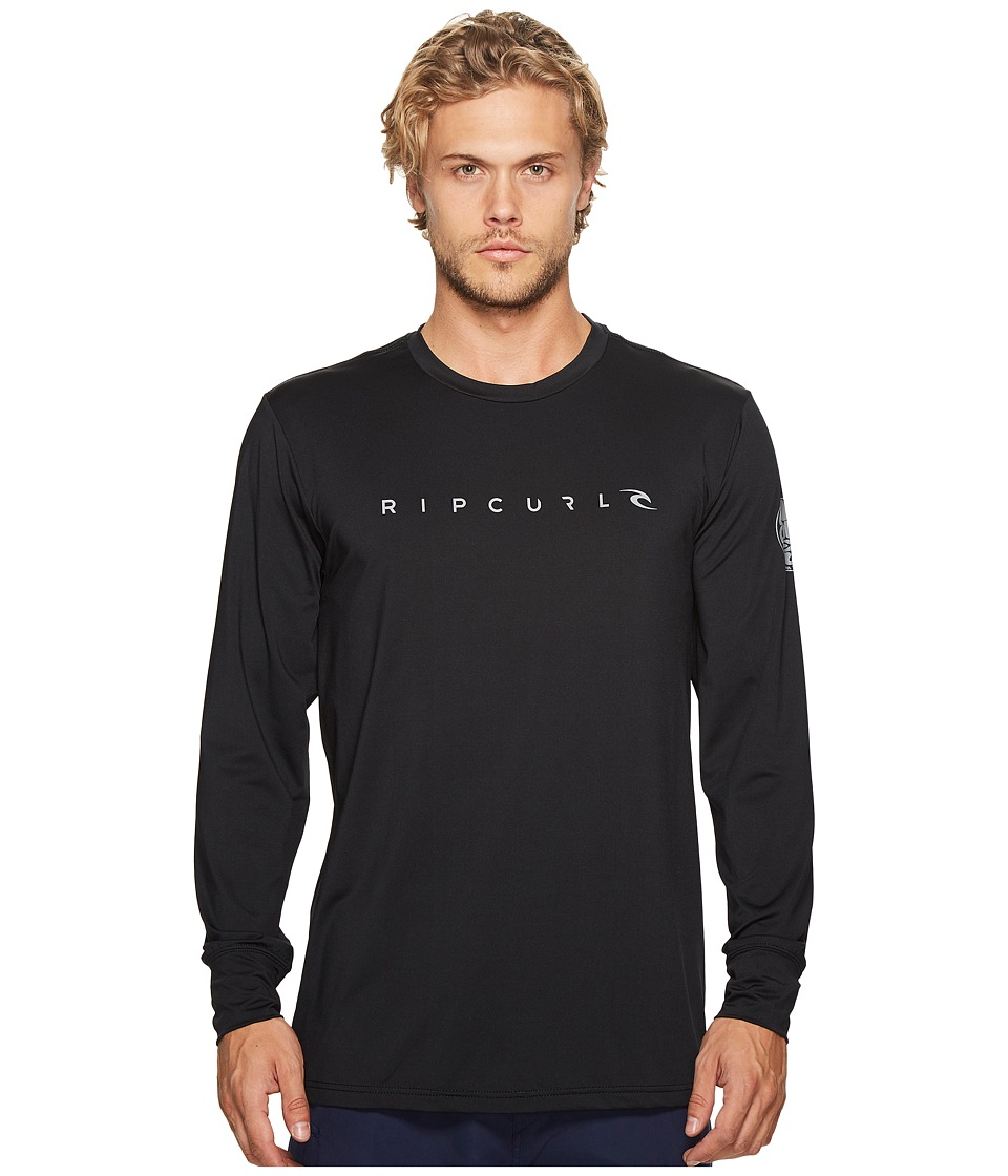 Rip Curl - Dawn Patrol Surf Tee Long Sleeve