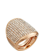 Vince Camuto - Adjustable Pave Shield Ring