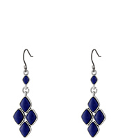Lucky Brand - Lapis Quad Drop Earrings