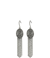 Lucky Brand - Pave Chandelier Earrings