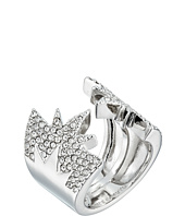 Vince Camuto - Open Pave Adjustable Star Ring
