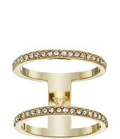 Vince Camuto - Double Band Illusion Ring