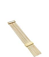 Vince Camuto - Drapey Chain Linear Fringe Bracelet