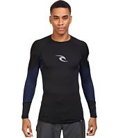 Rip Curl - E Bomb Surf Rashguard Long Sleeve