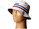 adidas Golf UV Bucket Hat (White)