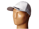 adidas Golf Lightweight CLIMACOOL Flexfit Hat (White/Clear Grey)