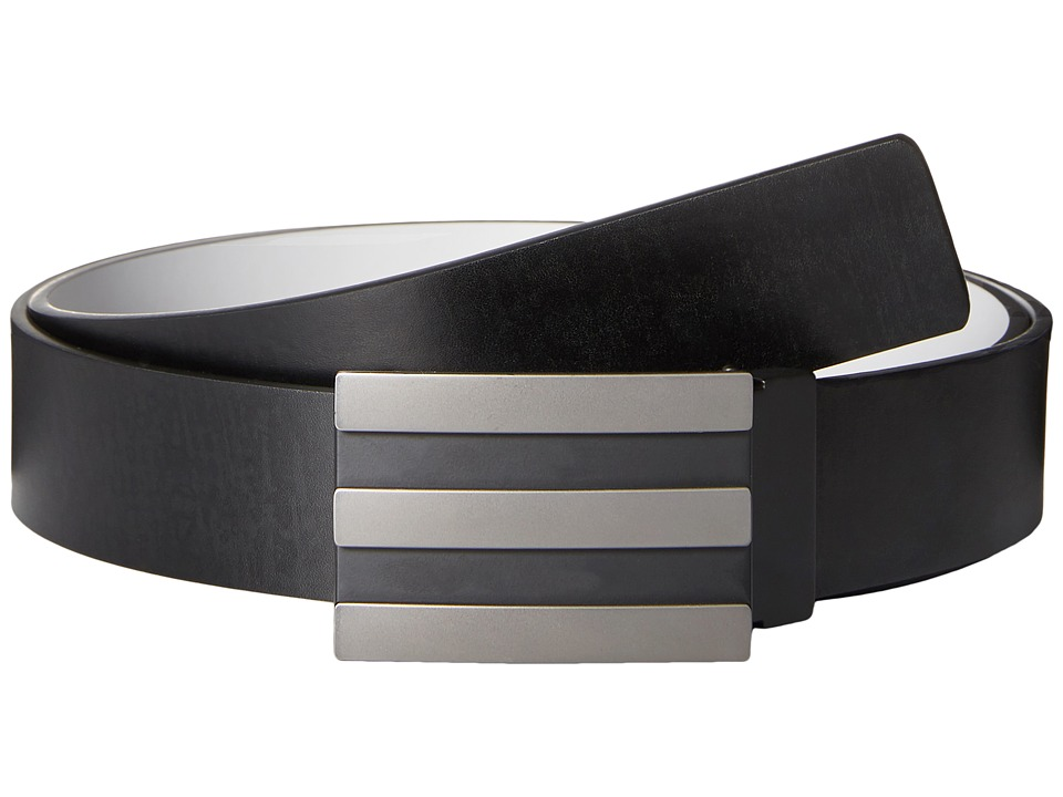 adidas Golf - 3-Stripes Reversible Belt