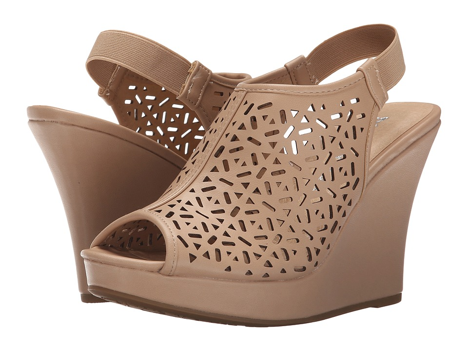 Dirty Laundry - DL Conspire (Sand) Women