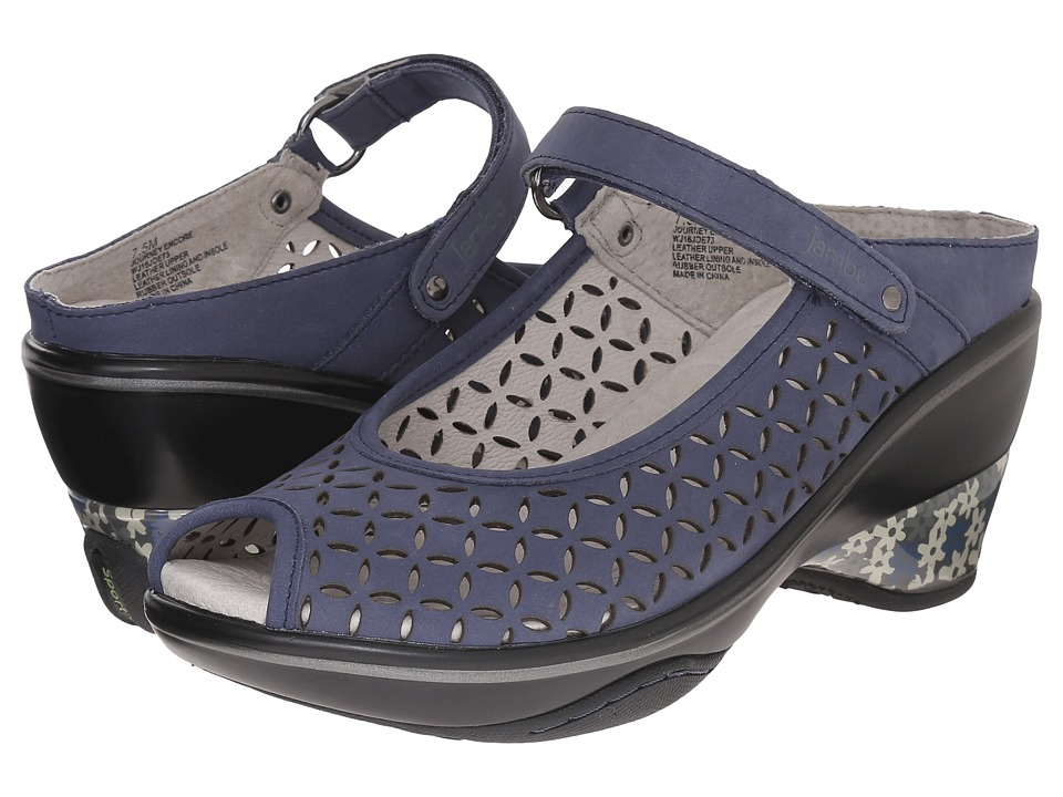 Jambu - Journey Encore (Navy) Women