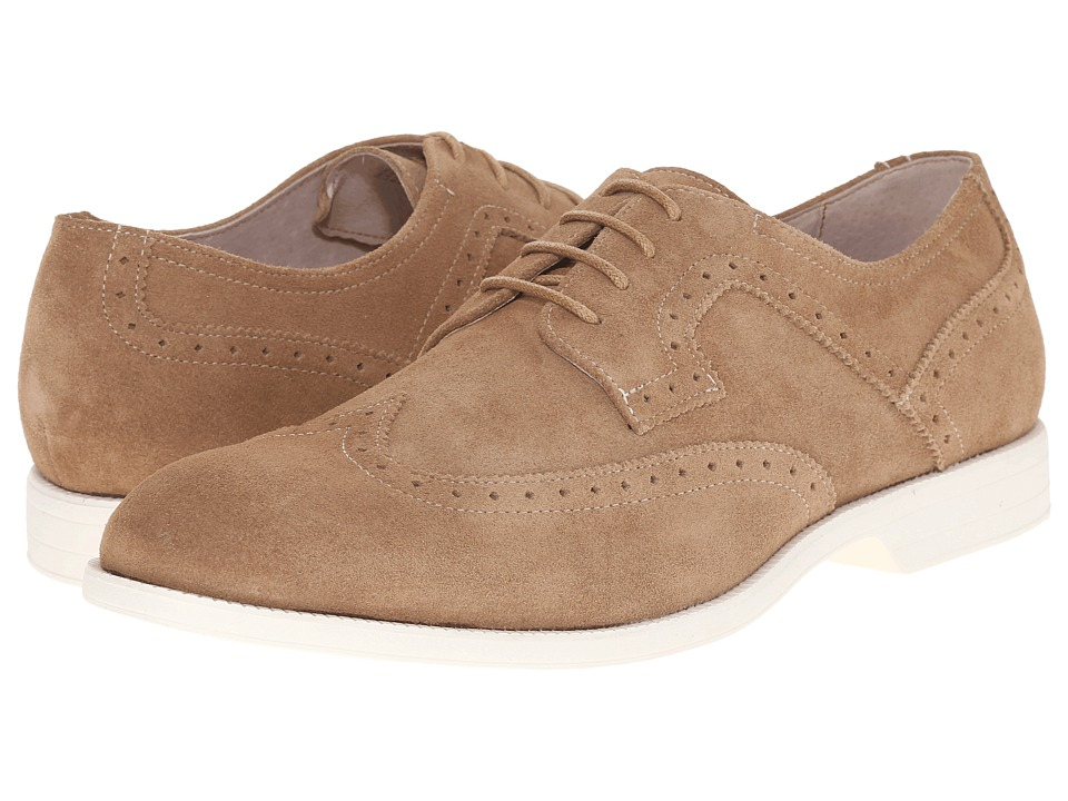 Stacy Adams - Westport (Sand Suede) Men