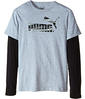 Puma Kids - Slider Top (Big Kids)