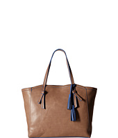 Big Buddha - Arden Beveled Tote