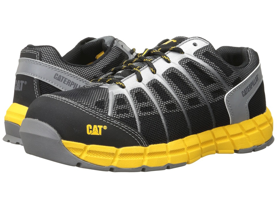 Caterpillar Flex CT (Black) Men