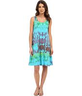 Fresh Produce - Sun Ray Drape Dress
