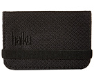 Haiku RFID Mini Wallet (Black)