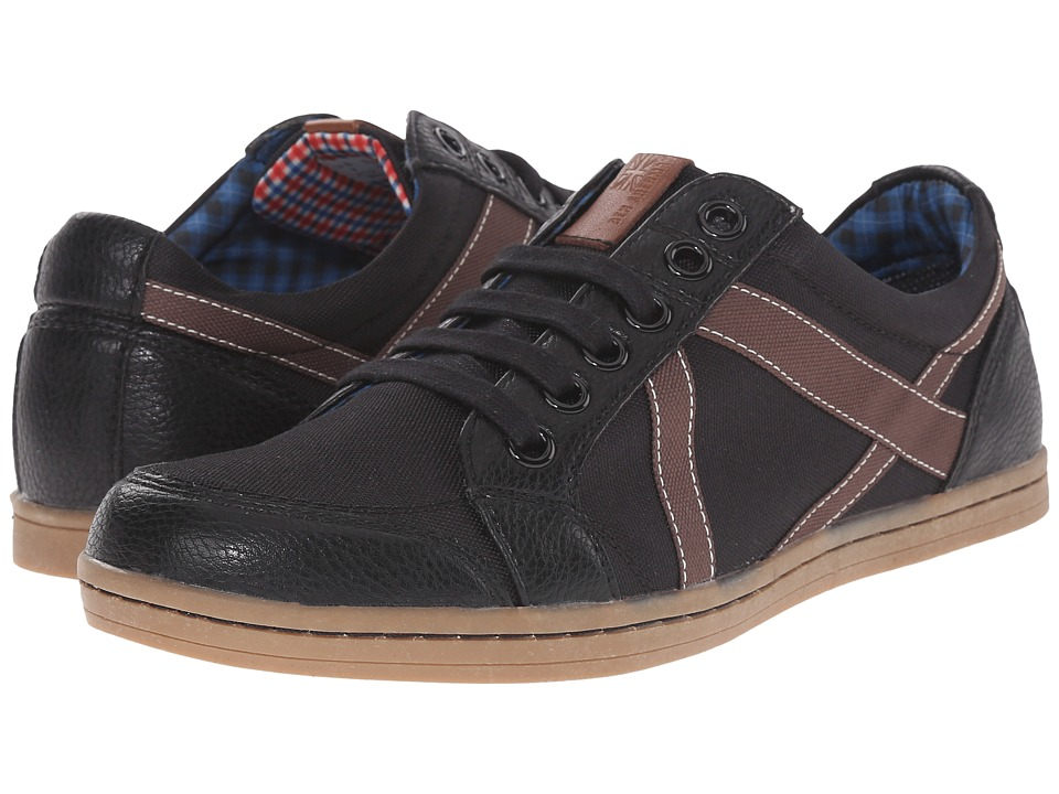 Ben Sherman - Lox (Black) Men
